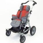 wózek dziecięcy bingo evolution