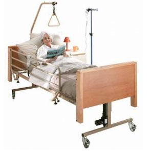 łóżko hydan