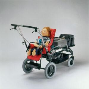 wózek kimba inline