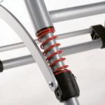 amortyzatory wózka kimba spring
