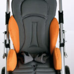inwalidzki wózek kimba spring