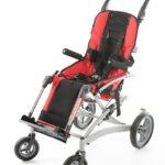 wózek inwalidzki dziecięcy rodeo