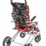 wózek inwalidzki rodeo
