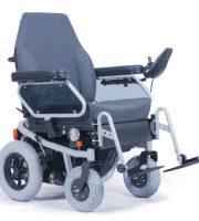 wózek elektryczny tracer