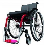 wózek inwalidzki dziecięcy ventus